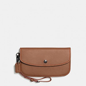 Coach-Clutch-Wallet