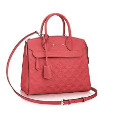 Louis-Vuitton-Empreinte-Pont-Neuf-Bag