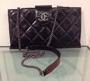 Chanel-Duo-Color-Clutch-Bag