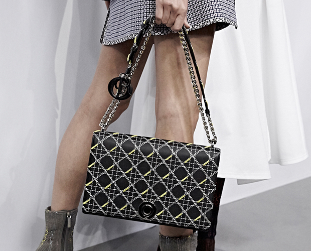 6eff073285 Presenting the stylish and modern Dior Flap Bag Sale from the Spring Summer  2015 Line, and I am pointing specific to one bag. Although DIOR is not the  type ...