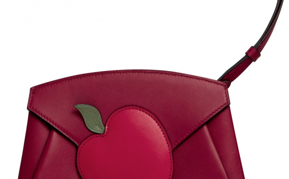 Hermes-Hermail-Tutti-frutti-Collection