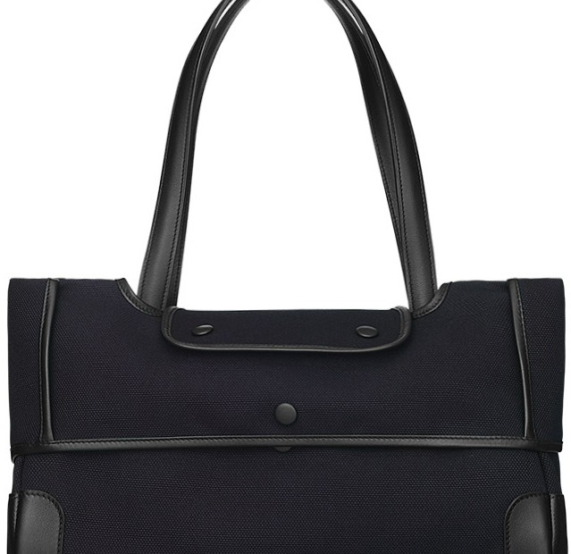 Hermes-Passe-passe-Bag-black