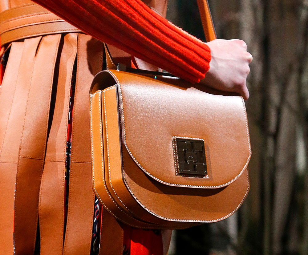 Cheapest Hermès Makes Some Curious Decisions with Its Pre-Fall 2018 ... c3c7a254f06f3