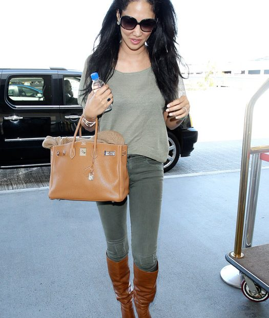 Kimora Lee Simmons Hermes Birkin Bags For Cheap Replica Birkin-2
