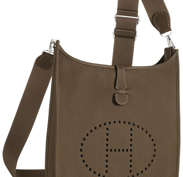 Hermes Evelyne III Bags Expensive Replica - Best Faux Designer ... f61ad6c043a85