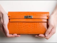 Hermes Kelly Long Wallet
