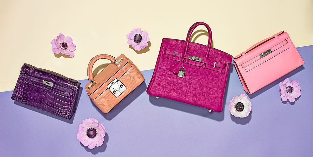 b2d2b45e12ec Professional Replica Ultra-Luxe Bags and Vintage Rarities Abound at  Christie's Next Auctions, Both in New York and in London
