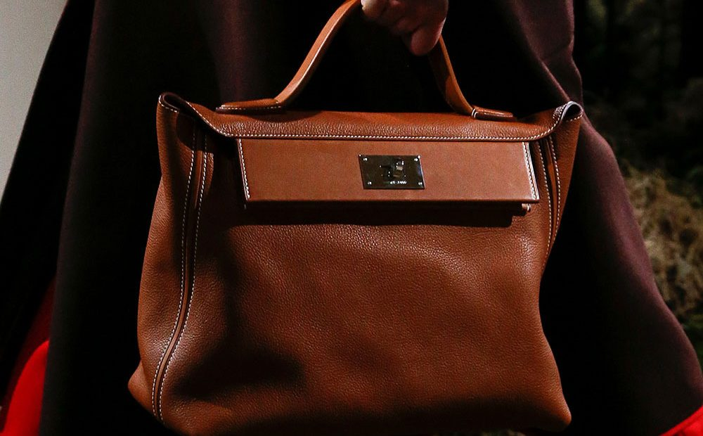 3fc8155ef727 For Sale Replica Bags Hermès Makes Some Curious Decisions with Its Pre-Fall  2018 Runway Bags